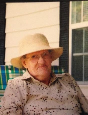 obituary for esma sexton gibson letcher funeral home