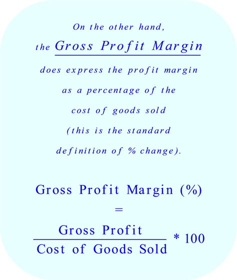 Gross Credit Loss Formula Profit Margin Equation Nolitamorgan
