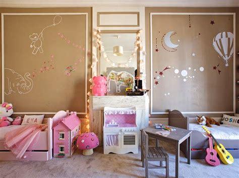 chambre garcon originale idee deco chambre enfant mixte