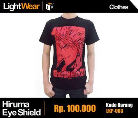 Kaos Anime T Shirt Anime Ka 02 Kaos Evangelion tshirts kaos strike the blood tshirts kaos