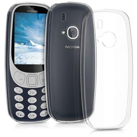 Soft Silikon Ultrathin Nokia 3310 2017 f 252 r nokia 3310 2017 tpu silikon schutz