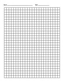 Empty Grid Empty Crossword Grid New Calendar Template Site