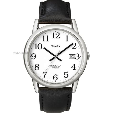 Timex W92 s timex indiglo easy reader t2h281