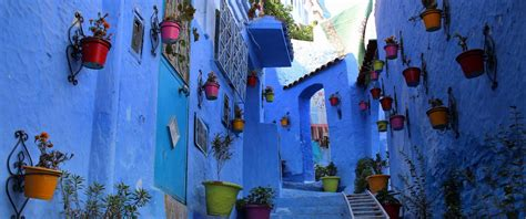 blue city morocco chair chefchaouen the blue city of morocco ecobnb