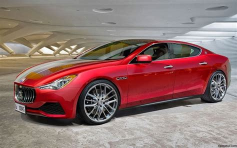 maserati red new car models maserati ghibli 2014