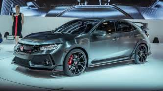 Honda Type R Price 2017 Honda Civic Type R Price Specs Changes Release Date
