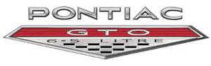 Pontiac Gto Emblems My67gto