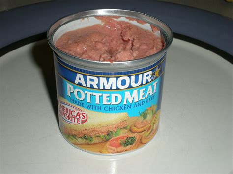 Kitchen Hacks by Potted Meat Chicken And Beef Review So Good Blog