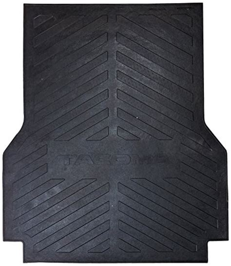 2013 Tacoma Bed Mat by Genuine Toyota Accessories Pt580 35050 Sb Bed Mat For