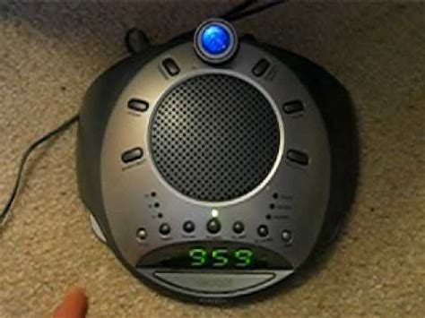 homedics sound spa classic youtube