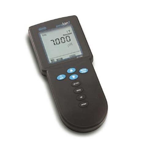 Basic Meter Sension 1 Basic Portable Meter