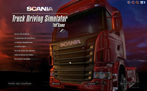 scania truck driving simulator html t 233 l 233 charger scania truck driving simulator