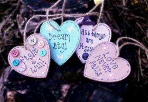 wood heart blanks  craft  decoration   variety