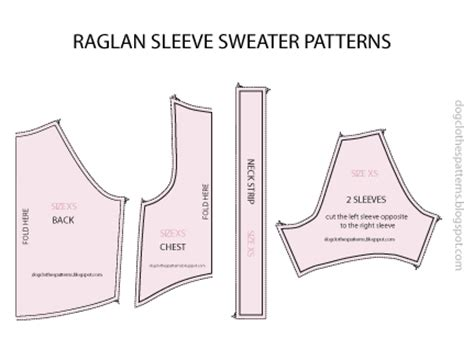 paper pattern for dog coat free coat sewing pattern lena patterns