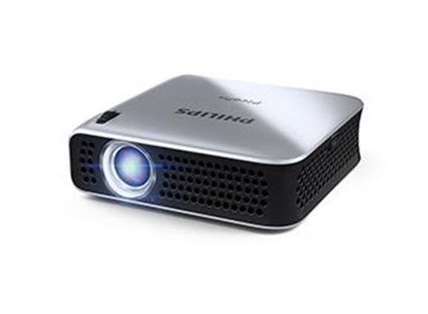 Mini Projektor Eug600d Pico Projector Tv Tunner Proyektor Murah Bagus the best portable projectors of 2017 projector reviews
