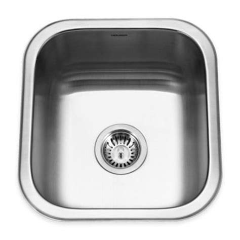 Stainless Steel Kitchen Sink Protectors Buy D Shaped Kitchen Sink Protector In Stainless Steel From Bed Bath Beyond