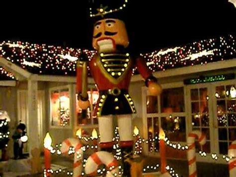 christmas lights 2018 in orange county ca best in orange county california lights light display 2010