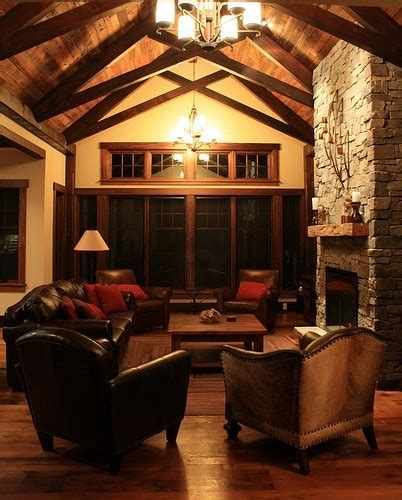 great room beams great rooms home  homes