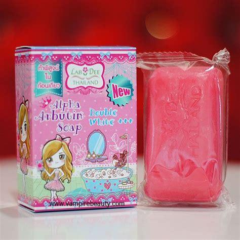 Arbutin Soap lab thailand alpha arbutin soap reviews photo
