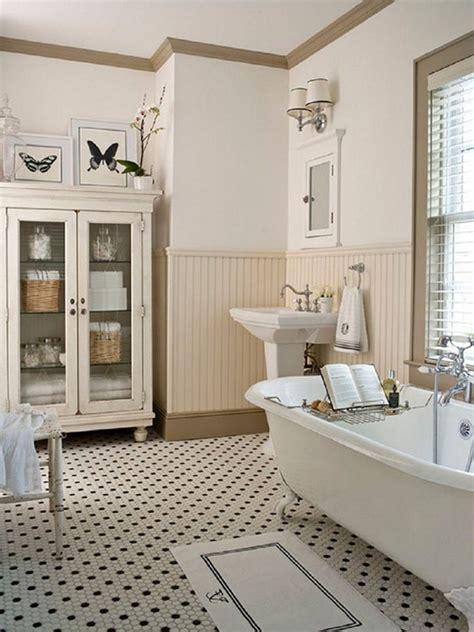 Farm Bathroom Decor by 10 Best Farmhouse Decorating Ideas For Sweet Home