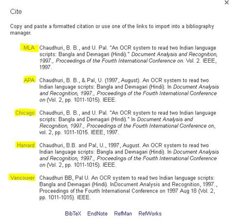 how to write paper in ieee format publications which scholar citation format is