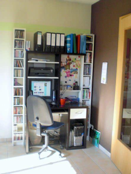 Eck Büro Schreibtisch by K 252 Che Weiss Grifflos