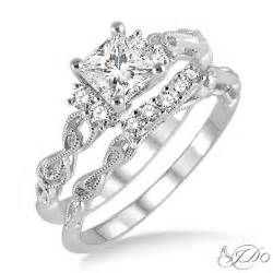 bridal sets 17 best ideas about bridal ring sets on wedding rings gold wedding sets and