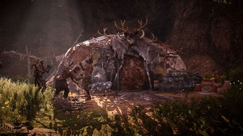 cry primal review barebacking  sabre toothed tiger