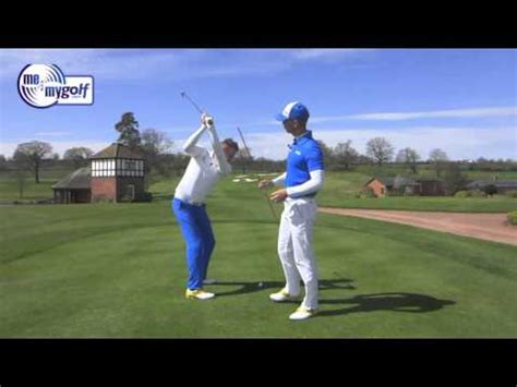d plane golf swing backswing golf lesson arm and shoulder plane golf videos