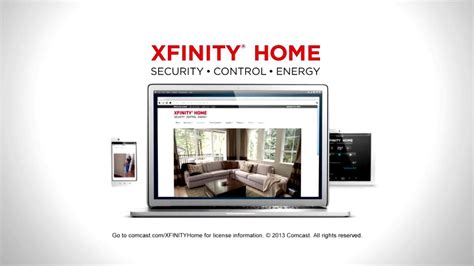 xfinity home security tv commercial sprout ispot tv