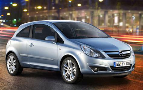 Opel Corsa Car Catalog Com