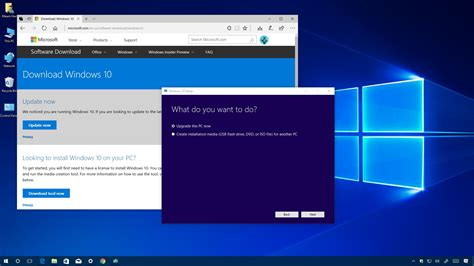 where to download windows 10 windows 10 creators update download using media creation