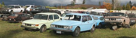 listing of oregon saab shops and quot is saab dead quot and the