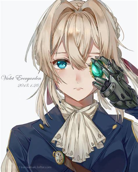anime violet evergarden 1026 best fav anime