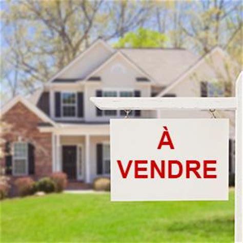 bien vendre sa maison