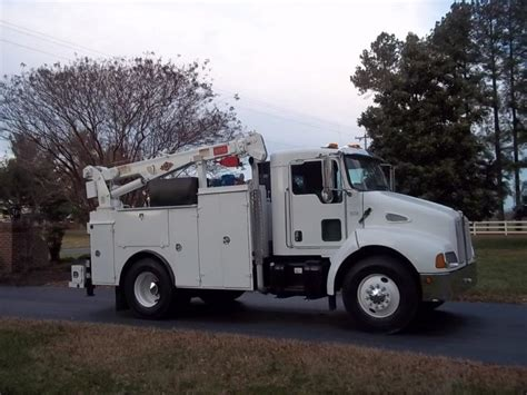 kenworth mechanics truck 2007 kenworth service trucks utility trucks mechanic