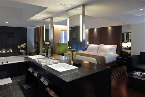 imagenes de dormitorios minimalistas dormitorios con ba 241 o integrado