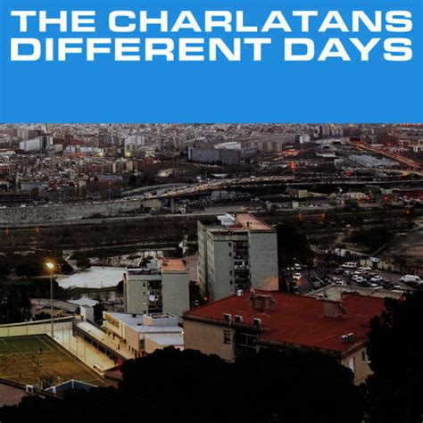 different days of week playlist for 4 jul 2017 aotw charlatans different days