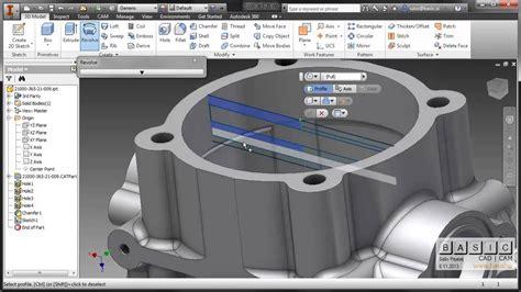 Auto Desk Inventor by Autodesk Autocad Inventor Lt Suite 2014