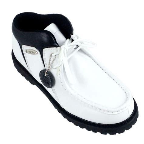 b boots b boots by buffalino 32094l 71 new transit white black