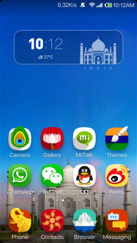 xiaomi themes store download xiaomi miui india specific theme via miui theme store