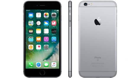 buy apple iphone 6s plus 32gb space grey harvey norman au