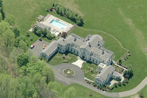 Modern Floorplans a look at some pennsylvania mansions homes of the rich