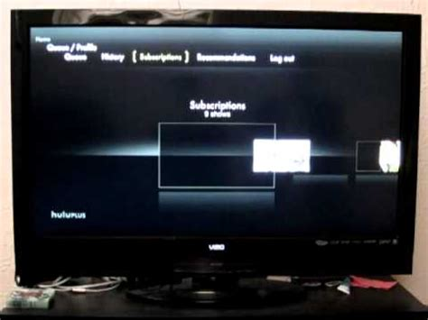 how to upgrade the firmware on a vizio television ehow vizio via huluplus sucks after firmware update youtube