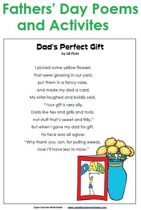 free fathers day poems fathers day 2015 poems and quotes