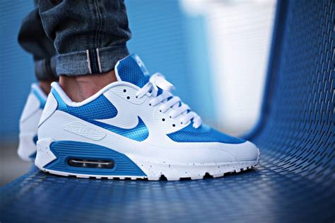 Nike Airmax 90 Goldsilver sweetsoles nike id air max 90 hyperfuse by biggie smalls