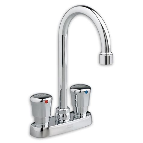 Tapsfaucets But Not As We Them by Faucet 1340 267 002 In Chrome By American Standard