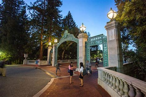 Mba At Berkeley by The Berkeley Mba Application