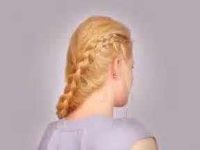 back to school hairstyles cute everyday braids for long side dutch braid hair tutorial cute everyday hairstyles