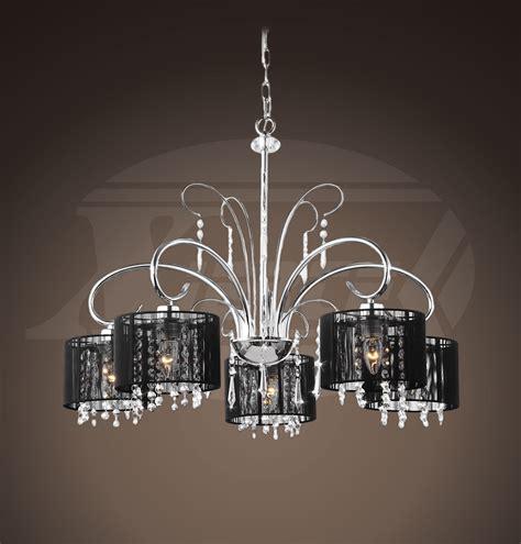 living room black chandelier black chandelier shades